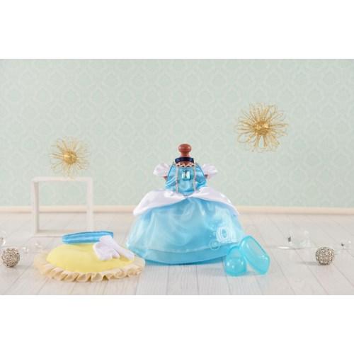 ずっとぎゅっと レミン ソラン シンデレラ ドレスセット おもちゃ こども 女の子 メーカー直売 子供 人形遊び 3歳 公式通販 洋服
