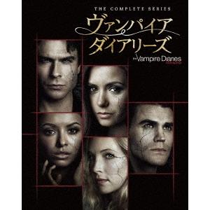 【送料無料】ヴァンパイア・ダイアリーズ <コンプリート・シリーズ> 【Blu-ray】
