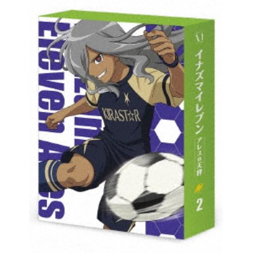 イナズマイレブン アレスの天秤 Blu-ray BOX 第2巻 【Blu-ray】