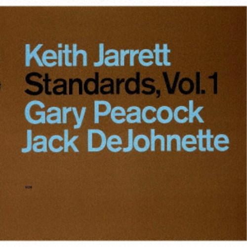 セール お気に入 キース ジャレット トリオ スタンダーズ CD 1《SACD Vol. ※専用プレーヤーが必要です》