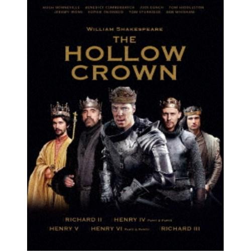 【送料無料】嘆きの王冠 ホロウ・クラウン 【完全版】 Blu-ray BOX 【Blu-ray】