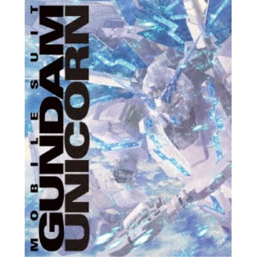 【送料無料】機動戦士ガンダムUC Blu-ray BOX Complete Edition 【RG 1/144 ユニコーンガンダム ペルフェクティビリティ 付属版】 (初回限定) 【Blu-ray】