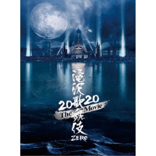 滝沢歌舞伎 ZERO 2020 別倉庫からの配送 The Blu-ray Movie 初回限定 メイルオーダー