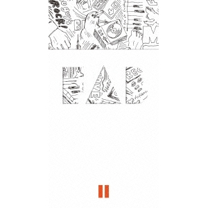 【送料無料】フジファブリック/FAB BOX II (初回限定) 【DVD】