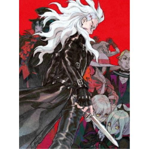 天狼 Sirius the Jaeger 下巻 (初回限定) 【Blu-ray】