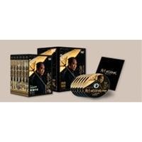 鬼平犯科帳 第6シリーズ DVD-BOX 【DVD】