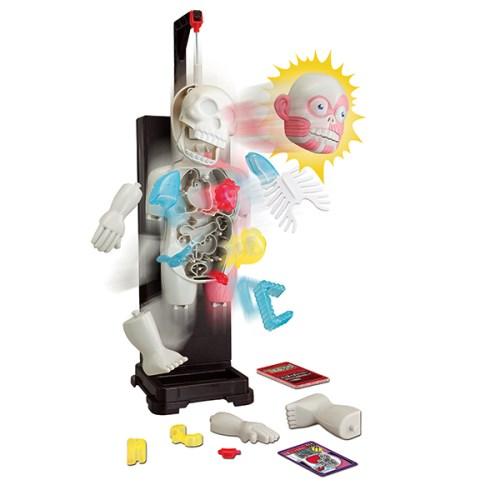 放課後の怪談シリーズ 恐怖 ドキドキクラッシュ ゾクッ人体模型 おもちゃ パーティ こども 限定品 宅配便送料無料 6歳 子供 ゲーム