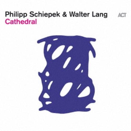 物品 フィリップ シーペック ウォルター 割り引き CD ラング カテドラル