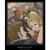【送料無料】バッカーノ!Blu-ray Disc BOX (初回限定) 【Blu-ray】