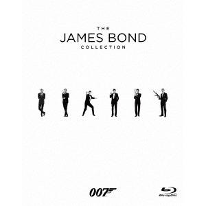 【送料無料】007 ブルーレイコレクション 【Blu-ray】