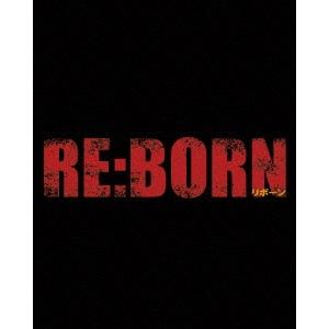 �級品 RE:BORN リボーン アルティメット 期間限定 Blu-ray 売買 エディション