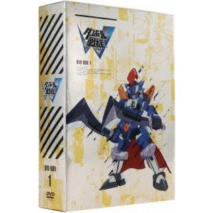 ダンボール戦機W DVD-BOX1 【DVD】