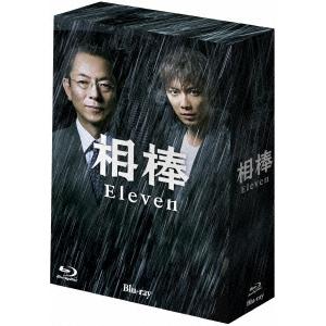 【送料無料】相棒 season 11 ブルーレイ BOX 【Blu-ray】