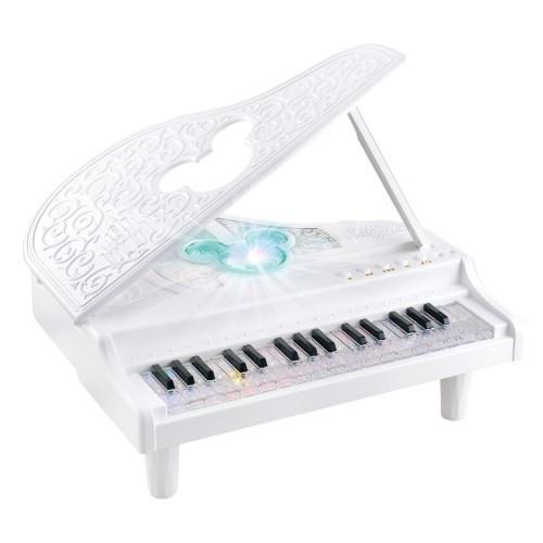 ディズニー ピクサーキャラクターズ ライト オーケストラグランドピアノおもちゃ こども 3歳 ミッキーマウス 値引き 新作からSALEアイテム等お得な商品満載 子供 ゲーム