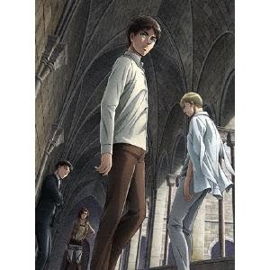 【送料無料】進撃の巨人 Season2 Vol.2 【DVD】