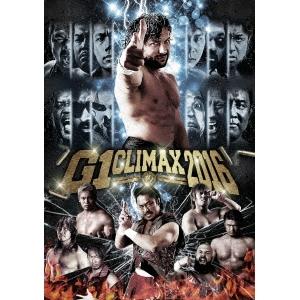 【送料無料】G1 CLIMAX 2016 【DVD】