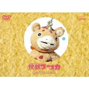 【送料無料】快獣ブースカ COMPLETE DVD-BOX 【DVD】