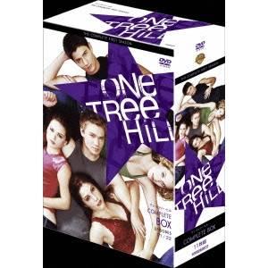 One Tree Hill/ワン・トゥリー・ヒル<ファースト・シーズン>コンプリート・ボックス 【DVD】