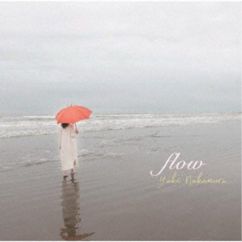 中村有希/flow 【CD】