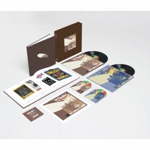 【送料無料】レッド・ツェッペリン/レッド・ツェッペリンII《完全初回生産限定スーパーデラックスエディション盤》 (初回限定) 【CD】