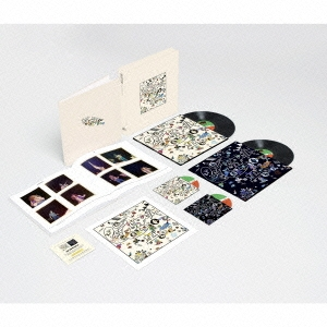 レッド・ツェッペリン/レッド・ツェッペリンIII《完全初回生産限定スーパーデラックスエディション盤》 (初回限定) 【CD】