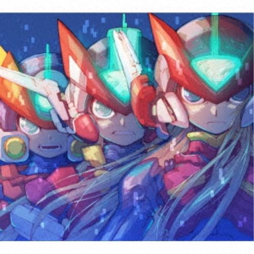 (ゲーム・ミュージック)/ROCKMAN ZERO&ZX SOUND BOX 【CD】