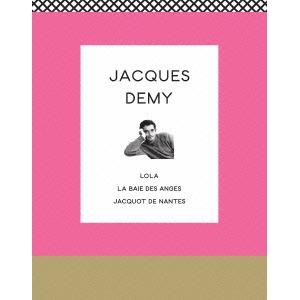 【送料無料】ジャック・ドゥミの初期傑作 Blu-ray BOX (初回限定) 【Blu-ray】