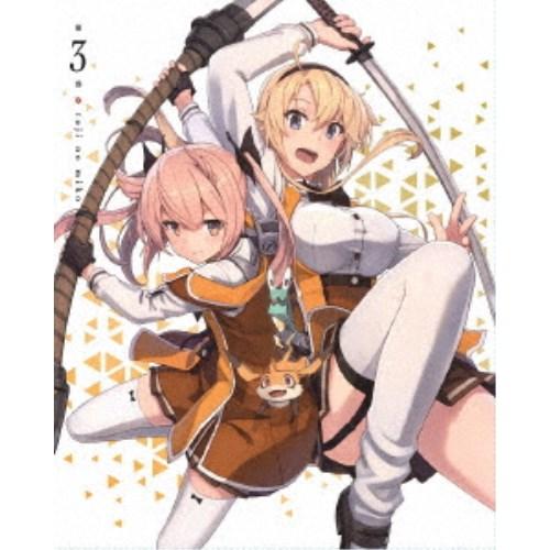 【送料無料】刀使ノ巫女 第3巻 【Blu-ray】