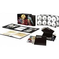 【送料無料】鋼の錬金術師 BOX SET -ARCHIVES- (期間限定) 【DVD】
