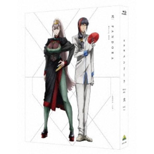 【送料無料】重神機パンドーラ Blu-ray BOX 弐 (期間限定) 【Blu-ray】
