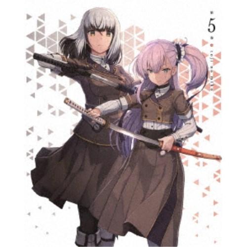 刀使ノ巫女 第5巻 【Blu-ray】