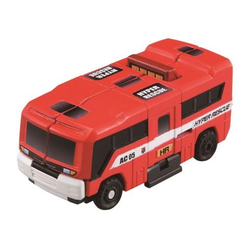 ◆26日以降お届け予定◆トミカ ハイパーレスキュー AC05 レスキューホバー おもちゃ こども 子供 男の子 ミニカー 車 くるま 3歳