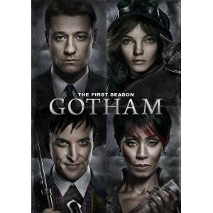 【送料無料】GOTHAM/ゴッサム <ファースト・シーズン> コンプリート・ボックス 【Blu-ray】