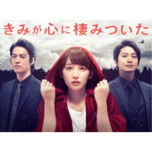 【送料無料】きみが心に棲みついた DVD-BOX 【DVD】