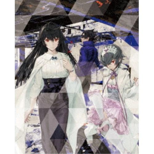 【送料無料】ロード オブ ヴァーミリオン 紅蓮の王 BOX3 (初回限定) 【Blu-ray】