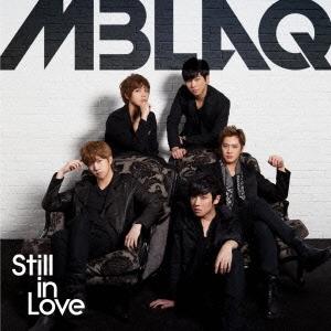 全国どこでも送料無料 CD-OFFSALE MBLAQ Still メイルオーダー in Love《限定盤C》 初回限定 CD