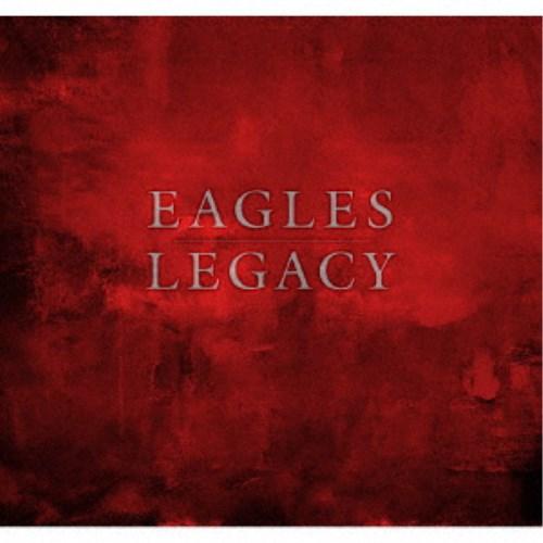 【送料無料】イーグルス/レガシー《完全生産限定盤》 (初回限定) 【CD+Blu-ray】
