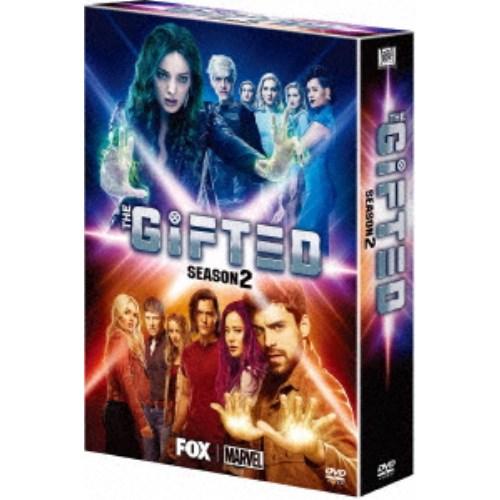 ギフテッド 新世代X-MEN誕生 シーズン2 DVDコレクターズBOX 【DVD】