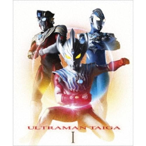 【送料無料】ウルトラマンタイガ Blu-ray BOX I 【Blu-ray】