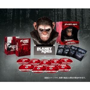 【送料無料】猿の惑星 ブルーレイ・コレクション (初回限定) 【Blu-ray】