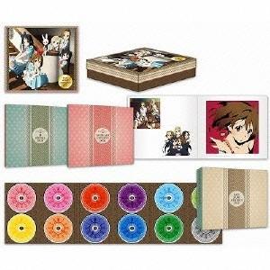 【送料無料】(アニメーション)/K-ON! MUSIC HISTORY'S BOX 【CD】