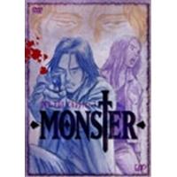 【送料無料】MONSTER DVD-BOX Chapter 5 【DVD】