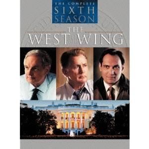 【送料無料】ザ・ホワイトハウス<シックス・シーズン>コレクターズ・ボックス 【DVD】