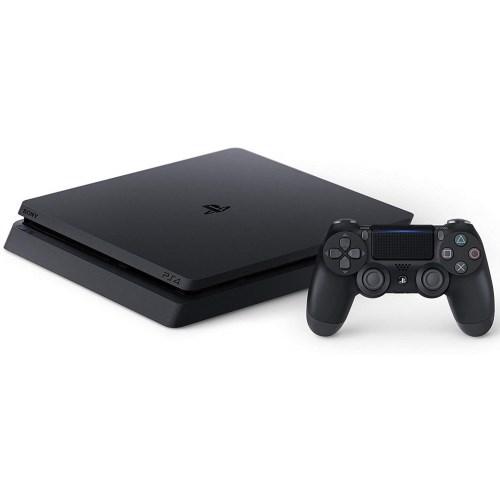 PlayStation4 ジェット・ブラック 500GB