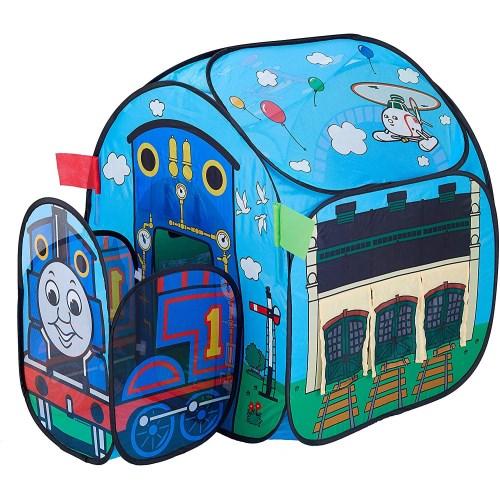 きかんしゃトーマス ソドー島のボールハウス おもちゃ こども 子供 知育 勉強 遊具 室内 2歳