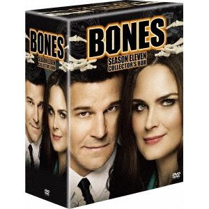 BONES-骨は語る- シーズン11 DVDコレクターズBOX 【DVD】