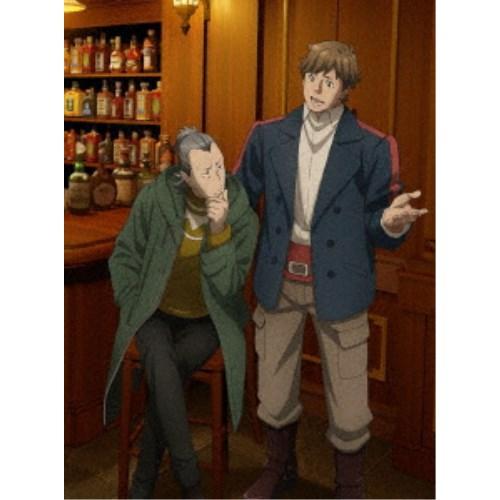 歌舞伎町シャーロック Blu-ray BOX 第4巻 【Blu-ray】