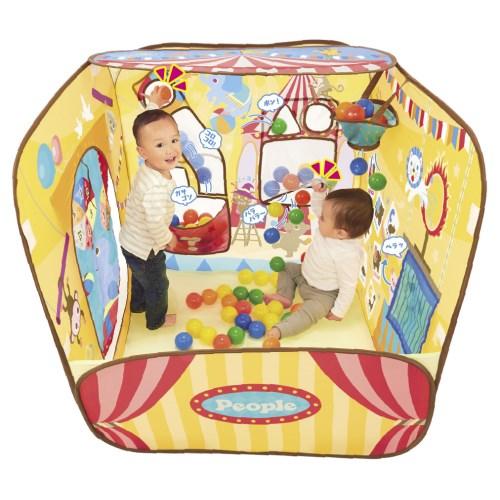 頭と体の知育ボールサーカスおもちゃ モデル着用 注目アイテム こども 子供 知育 本物◆ ベビー 勉強 1歳