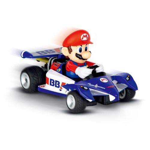 クリアランスsale 期間限定 マリオカート サーキットR C マリオおもちゃ こども ラジコン 授与 子供