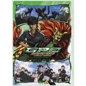 【送料無料】ガンパレード・オーケストラ 緑の章 DVD-BOX 【DVD】